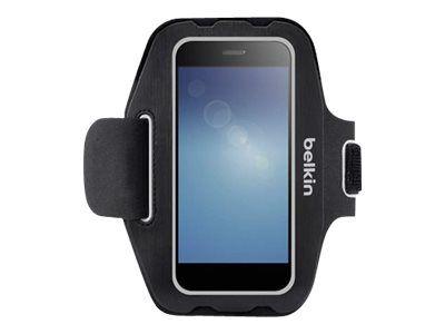 Belkin universal armband small - brassard pour téléphone portable / lecteur -...