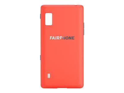 Fairphone slim case - coque de protection pour téléphone portable - polycarbo...