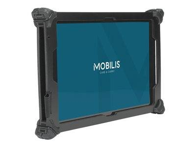 "Mobilis resist pack - coque de protection pour tablette - robuste - noir - 7""..."