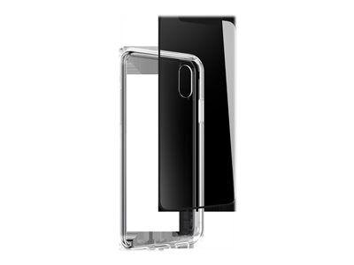 Zagg 360 protection - glass and case bundle - boîtier de protection pour télé...