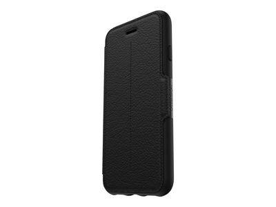 Otterbox strada series folio - protection à rabat pour téléphone portable - c...