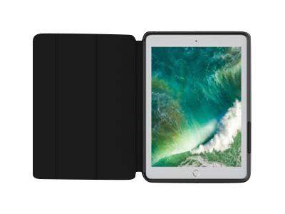 Otterbox symmetry series folio - protection à rabat pour tablette - polycarbo...