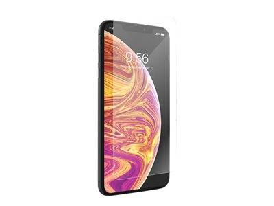 Zagg invisibleshield hd ultra - protection d'écran - pour apple iphone xs max