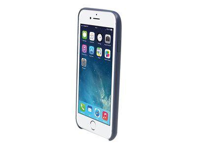 Mobilis - coque de protection pour téléphone portable - cuir polyuréthane, im...