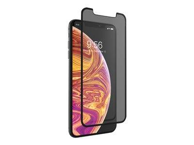 Zagg invisibleshield glass curve - protection d'écran - pour apple iphone xs max