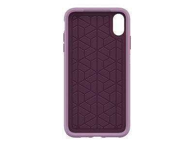 Otterbox symmetry series apple iphone xs max - coque de protection pour télép...