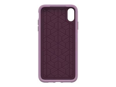 Otterbox symmetry series apple iphone xs max - coque de protection pour télép...