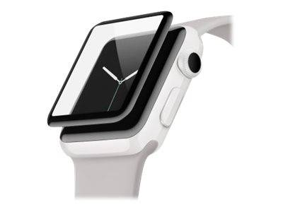 Belkin ultracurve - protection d'écran - pour apple watch series 1 (42 mm)