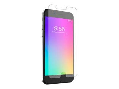 Zagg invisibleshield glass+ visionguard - protection d'écran - pour apple iph...