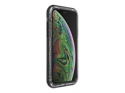 Lifeproof nëxt - coque de protection pour téléphone portable - cristal noir -...