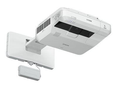 Epson eb-1470ui - projecteur 3lcd - 4000 lumens (blanc) - 4000 lumens (couleu...