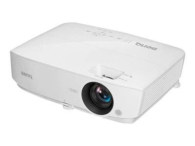 Benq mw535 - projecteur dlp - portable - 3d - 3600 ansi lumens - wxga (1280 x...