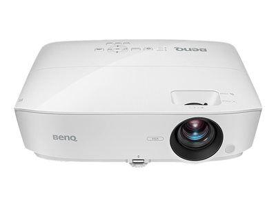 Benq mx535 - projecteur dlp - portable - 3d - 3600 ansi lumens - xga (1024 x ...