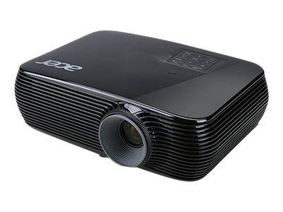Acer x1226h - projecteur dlp - portable - 3d - 4000 lumens