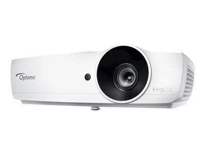 Optoma technology Optoma x461 - projecteur dlp - portable - 3d - 5000 ansi lumens - xga (1024 x...