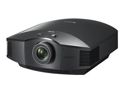 Sony vpl-vw870es - projecteur sxrd - 3d - 2200 ansi lumens (blanc) - 2200 ans...