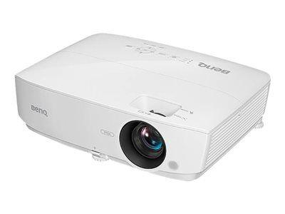 Benq ms535 - projecteur dlp - portable - 3d - 3600 ansi lumens - svga (800 x ...
