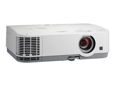Nec me401w - me series - projecteur 3lcd - portable - 4000 lumens - wxga (128...