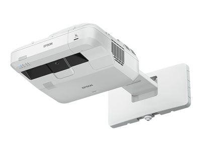 Epson eb-700u - projecteur 3lcd - 4000 lumens (blanc) - 4000 lumens (couleur)...