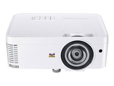 Viewsonic ps501w - projecteur dlp - 3d - 3500 ansi lumens - wxga (1280 x 800)...