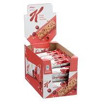 Kellogs Barre de céréales spécial k aux fruits rouges - 22 g - lot de 30