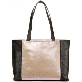 Maison Lurex Cabas Grand sac Cabas tissus précieux Lurex Escapade