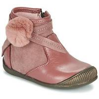 Little Mary Boots enfant FRANCOISE <br /><b>60.00 EUR</b> Spartoo