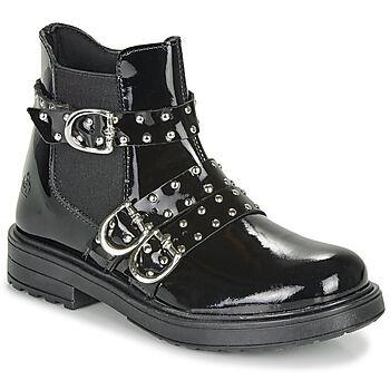 Citrouille et Compagnie Boots enfant LIRONDEL