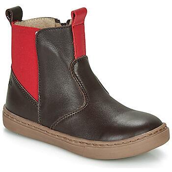 Citrouille et Compagnie Boots enfant JRYNE