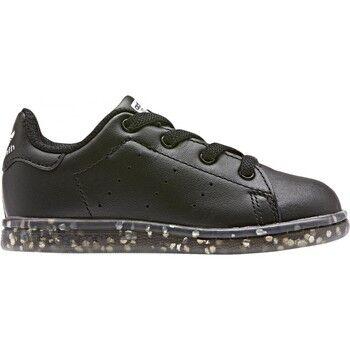 adidas Chaussures enfant (Baskets) Stan Smith El I
