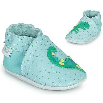 Robeez Chaussons enfant SMILING DINO
