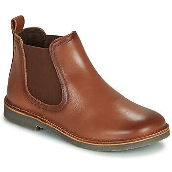 Citrouille et Compagnie Boots enfant HOVETTE