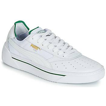 Puma Chaussures (Baskets) CALI.WH-AMAZON GREEN-WH