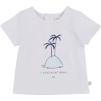 Carrément Beau T-shirt enfant MARTINEZ
