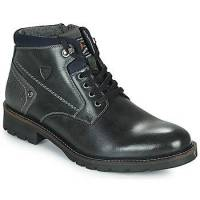 Kaporal Boots GAETAN <br /><b>71.09 EUR</b> Spartoo