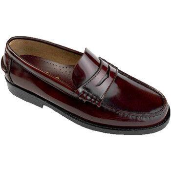 Edward's Chaussures (Mocassins)  Castellanos en bordeaux