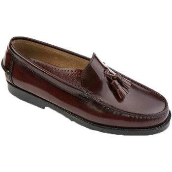 Edward's Chaussures (Mocassins) Castellanos avec glands en bord