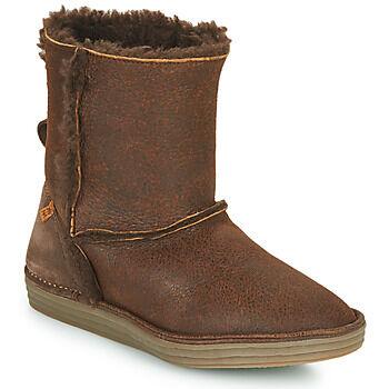 El Naturalista Boots LUX