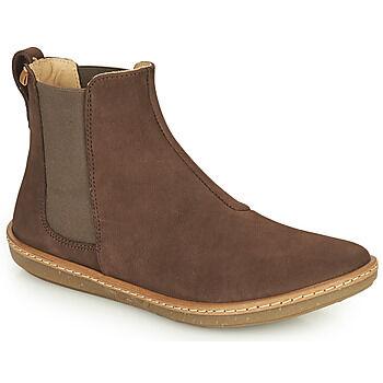 El Naturalista Boots CORAL