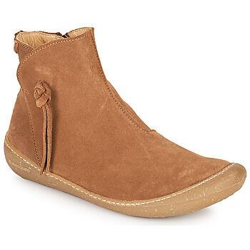 El Naturalista Boots PAWIKAN