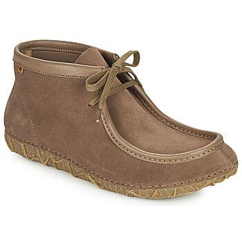 El Naturalista Boots REDES