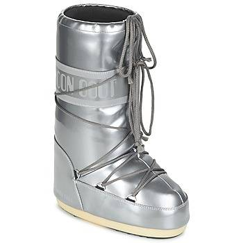 Moon Boot Bottes neige MOON BOOT VYNIL MET