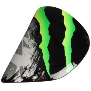 Arai Plaque Pivot RX7-GP Crutchlow Monster - Publicité