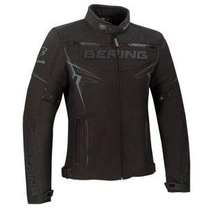 Bering Wixs Black - Publicité