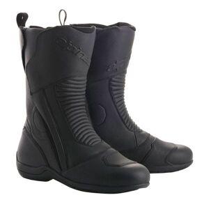 Alpinestars Patron Gore-Tex Black Boot - Publicité