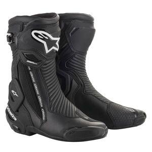 Alpinestars SMX Plus V2 Black - Publicité