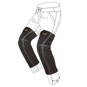 Spidi Snug Knee Noir