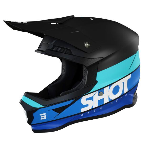 SHOT Furious Story Blue Matt