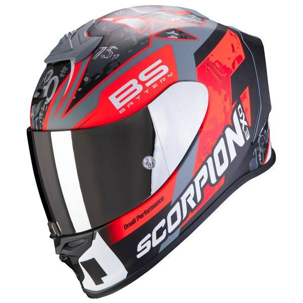 Scorpion Exo R1 Air Fabio Quartararo Replica