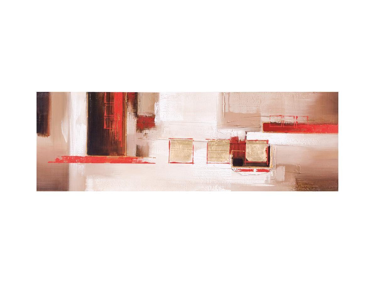 Vente-unique Peinture à l'huile IMPRESS - 50*150cm